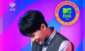 Vietnamese singer bags MTV Europe music award
