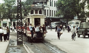 Hanoi chronicles: when peace exposes the horrors of war