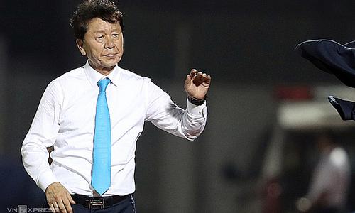 V. League 1 clubs make personnel changes for 2021 season