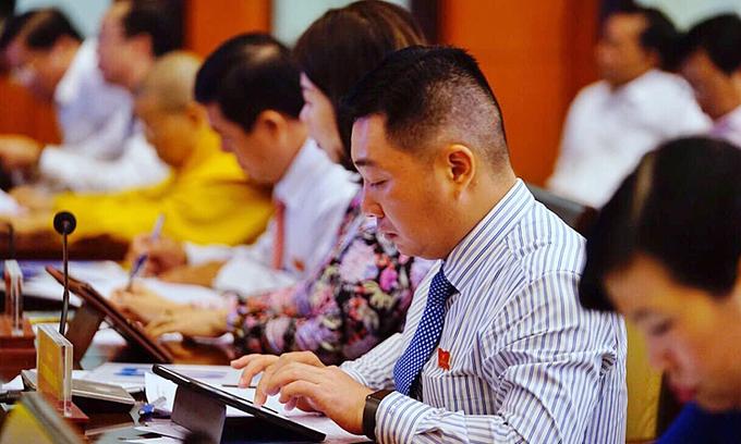 HCMC to scrap local legislative bodies next year