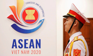Greater cohesion, bloc's centrality underscore Vietnam's success as ASEAN chair