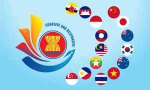 World's largest trade pact: RCEP facts and figures