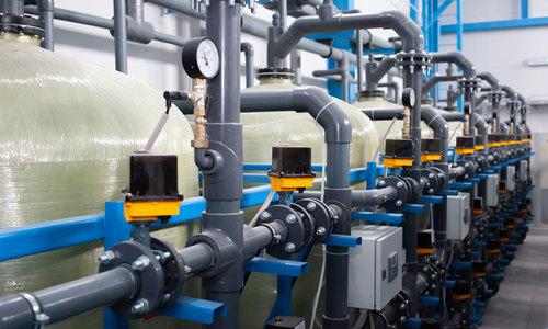 ADB loans Vietnam $8 mln to upgrade water treatment plant