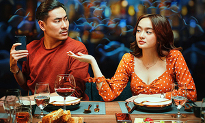 'Blood Moon Party' breaks Vietnam box office record