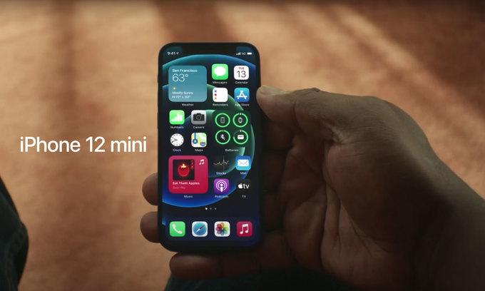 iPhone 12 mini fails to enthuse Vietnamese customers