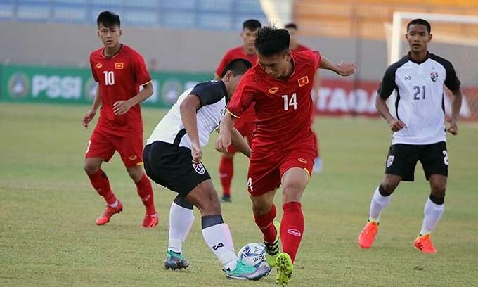 Vietnam U19 football team to play friendly in Qatar