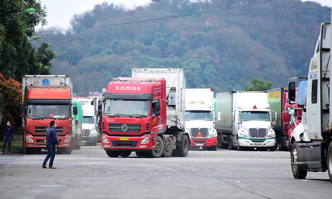 China-Vietnam trade soars past $100 bln