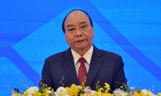 Vietnam PM to participate in APEC, G20 summits