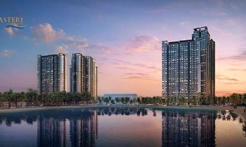 Masteri Waterfront wins big at Vietnam Property Awards 2020