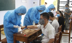Vietnam shares its pandemic containment experience with Asian peers