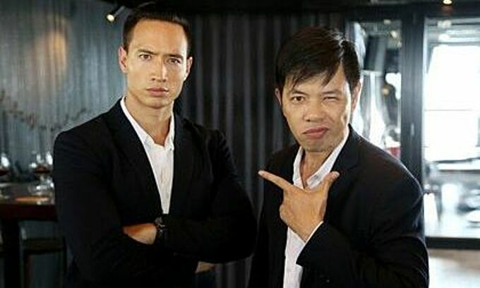 """""""Saigon Bodyguards"""" for Hollywood remake, why not?"""