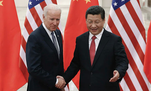Biden's US to remain active in South China Sea, but confront China less: analysts