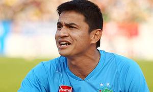 Former Thai national coach to manage V. League club