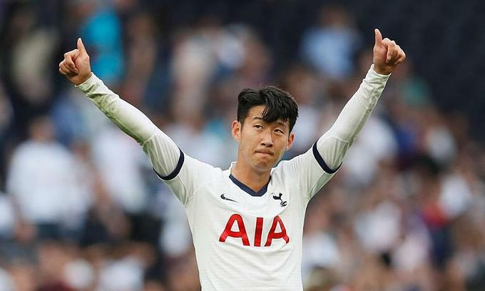 HCMC FC to collaborate with Tottenham Hotspur