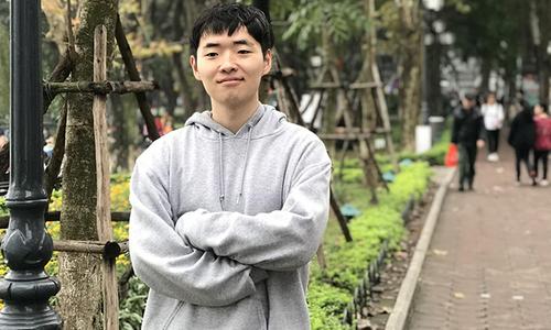 South Korean swayed by Vietnamese culture