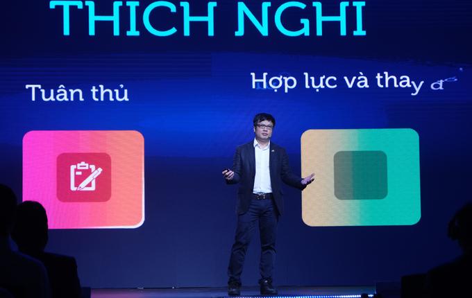 FPT Techday 2020 was held in offline and online platform.
