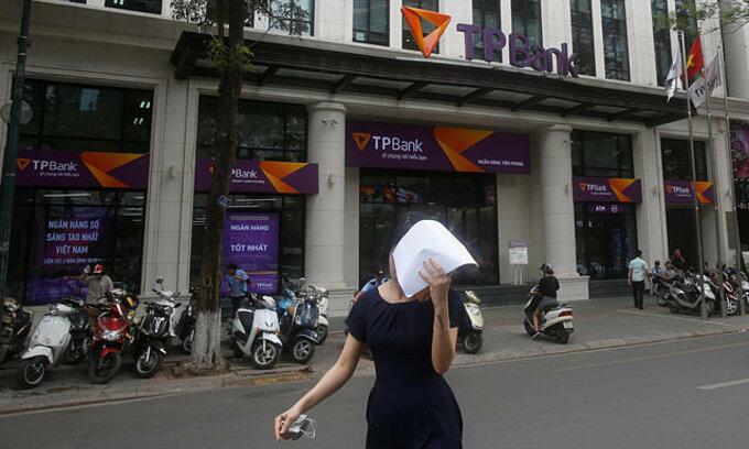 Jewelry giant DOJI to increase ownership in TPBank to 8 pct