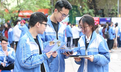 Three Vietnam candidates debut in Asian university ranking