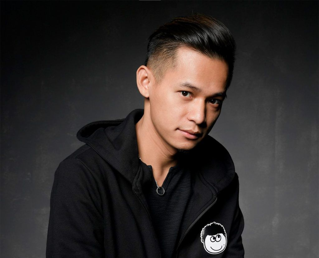 Do Mixi is a rising star in the Vietnamese streamer community. Photo courtesy of Phung Thanh Do.