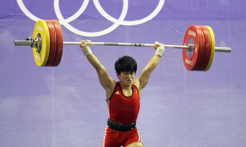 Vietnam's Toan gets Olympic bronze as Azerbaijani lifter sanctioned for doping