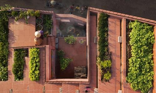 Vietnamese homes rake in leading architecture awards