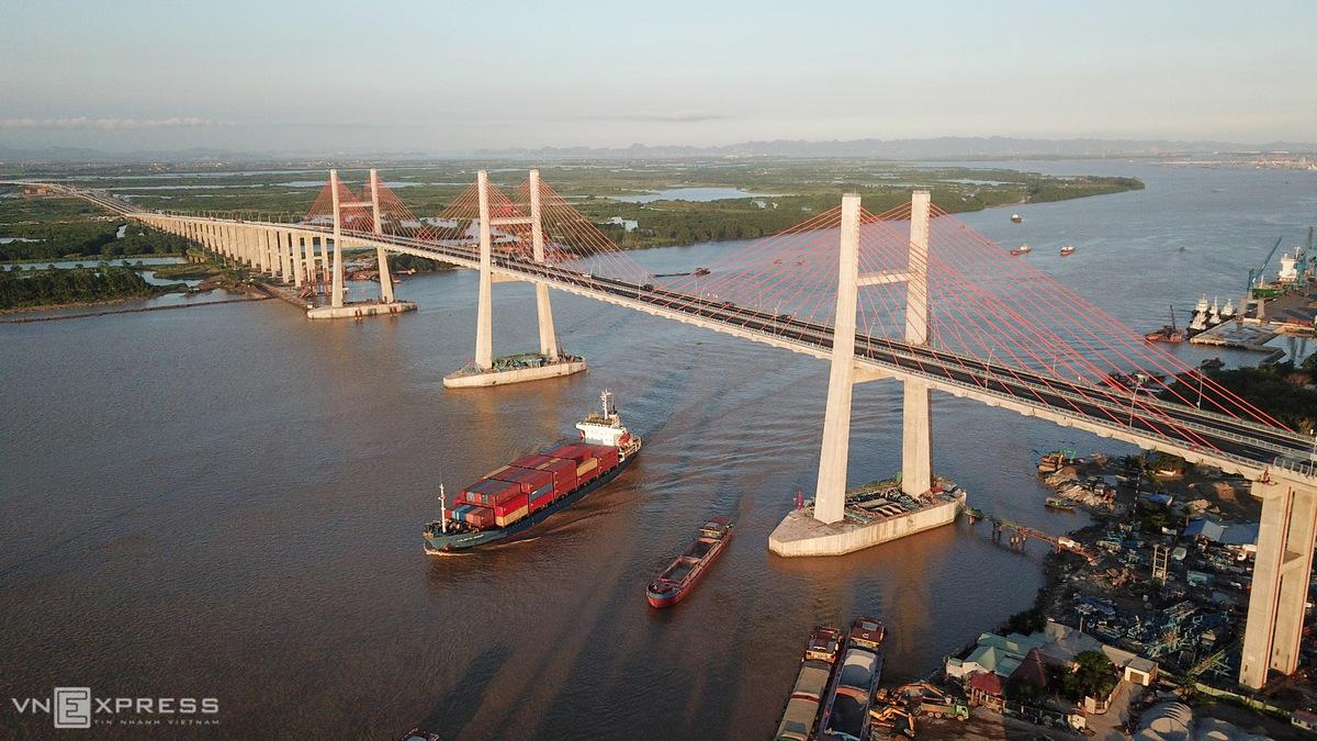 Modern construction integral to Quang Ninh facelift