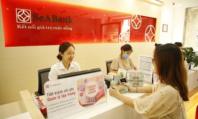 SeABank registers to list on HoSE