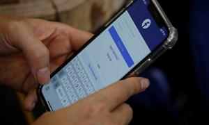 Vietnam leads in number of accounts removed by Facebook: information official