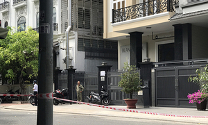 South Korean director arrested after suitcase reveals body parts in Saigon house