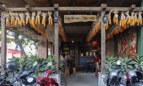 Bringing the ethnic northwest to the heart of Saigon