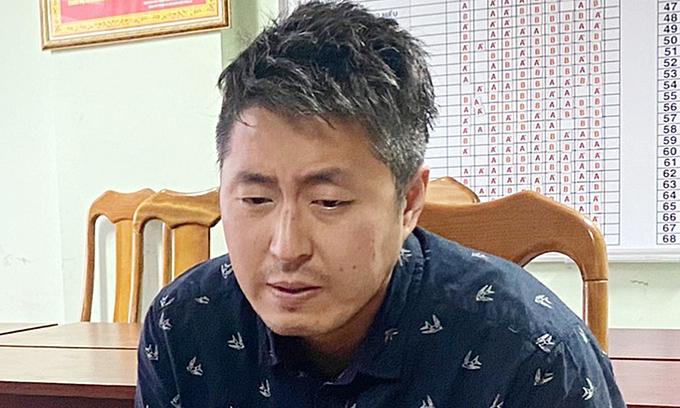 South Korean businessman suffocates, dismembers compatriot over unpaid debt