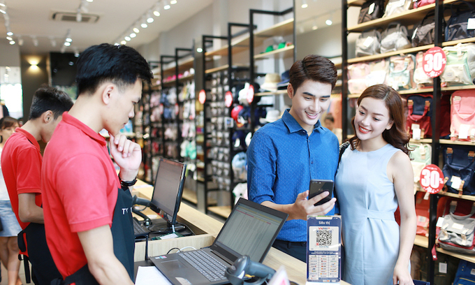 Digital payment firm Vietnam's second startup unicorn