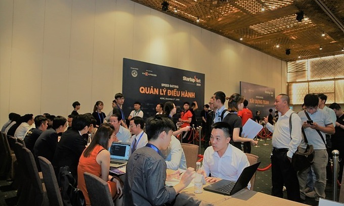 Social impacts key success factor for Vietnamese startups: experts