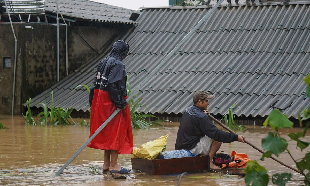 EU, France to help Vietnam towns strengthen climate resilience – VnExpress International