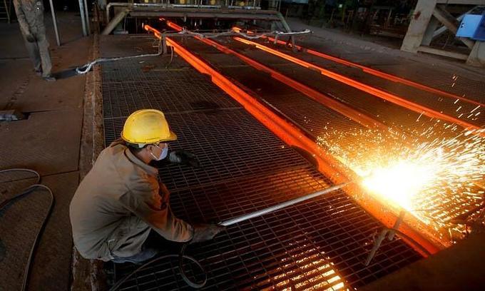Vietnamese companies among the world's most optimistic: HSBC
