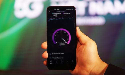 Vietnamese telcos begin testing 5G services in earnest