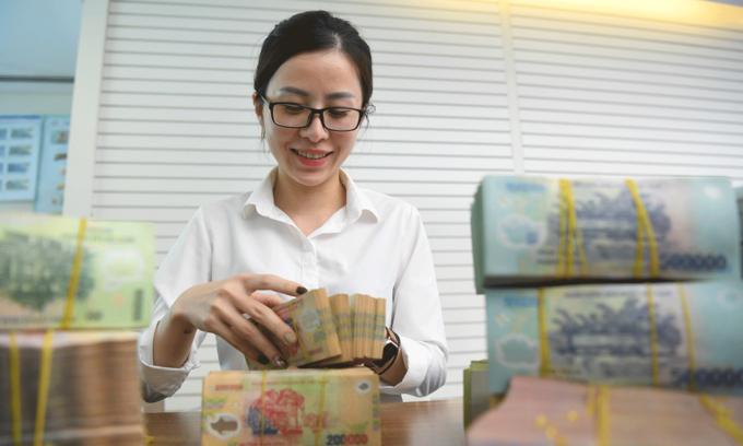Finnish fund invests $626 mln in Vietnam bank stocks