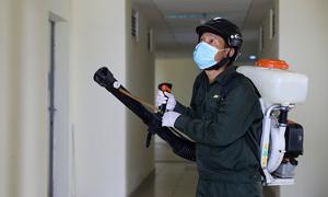HCMC inspectors to visit Covid-19 quarantine facilities unannounced