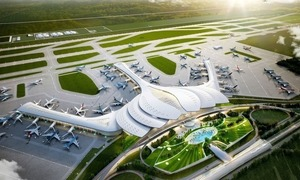 Sweden proposes $2-billion credit for aviation development in Vietnam