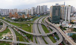 It's official: HCMC to get its Thu Duc City