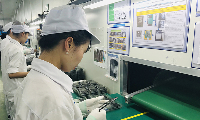 ADB ups Vietnam's GDP growth forecast as consumption revives