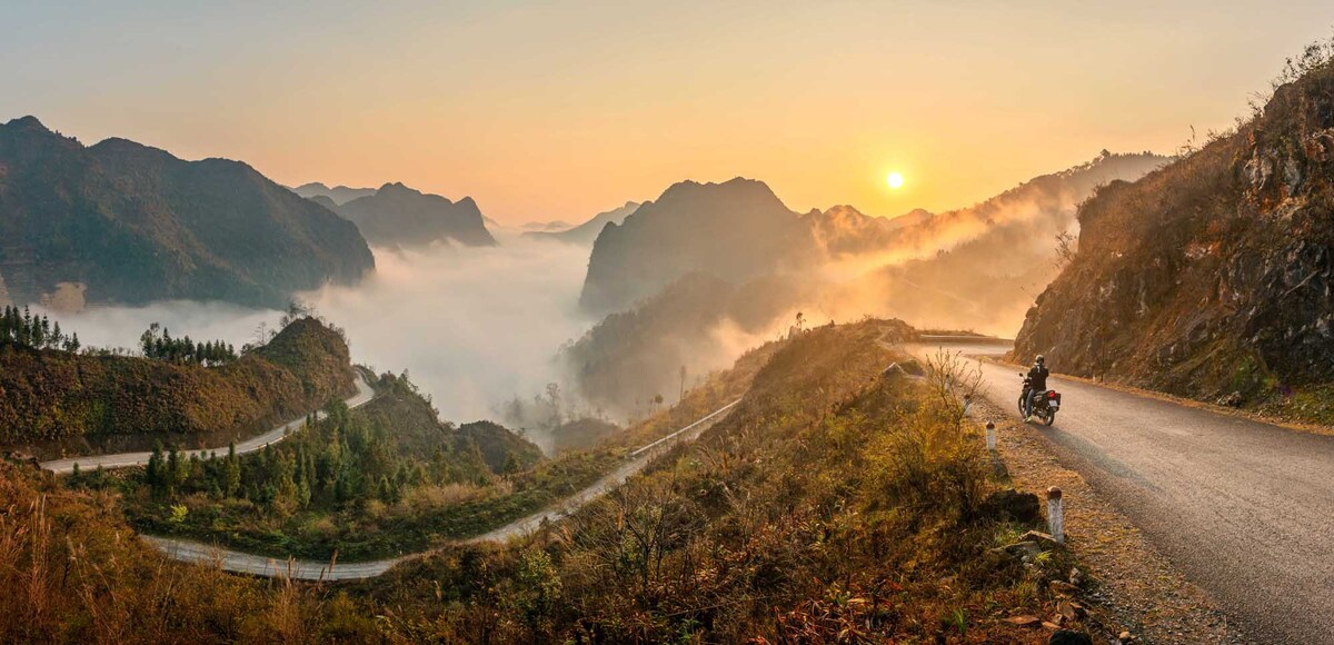 Colors of Ha Giang dominate photo contest