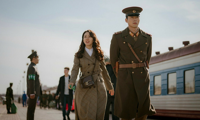 Vietnamese netizens favor South Korean, Chinese TV shows