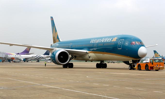 Vietnam jet fuel tax cut to continue through 2021