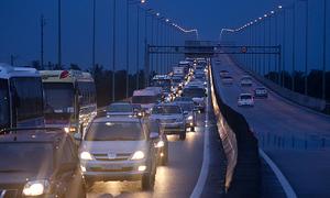 HCMC-Dong Nai expressway widening proposed at $434 mln