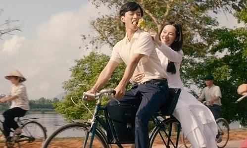 Vietnamese film Dreamy Eyes hopes to catch the Oscar eye