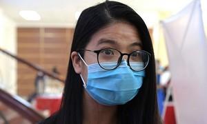 Vietnam's first coronavirus vaccine volunteer: 'I have faith'