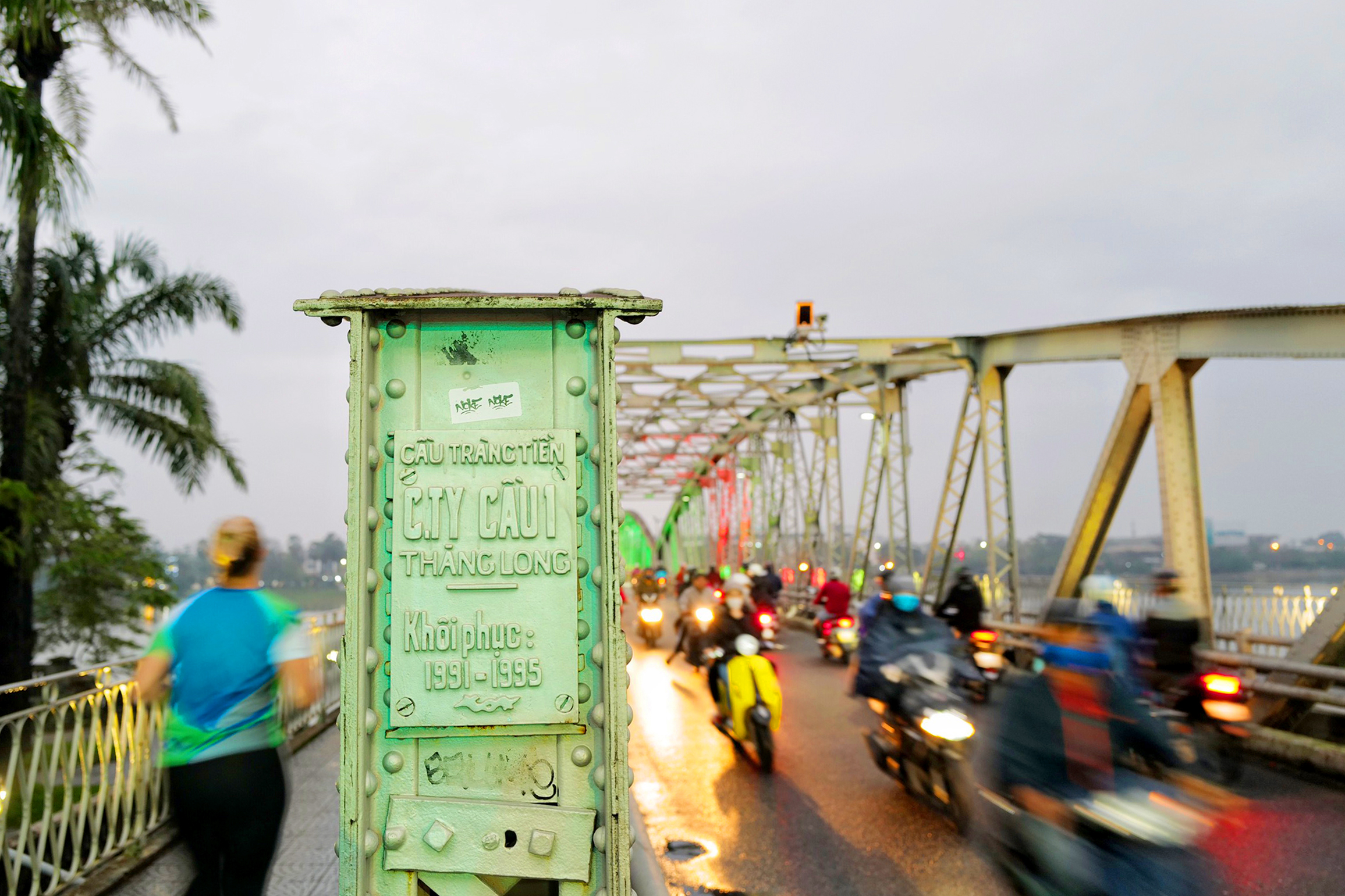 VnExpress Marathon Hue to lead runners past icons of former imperial seat