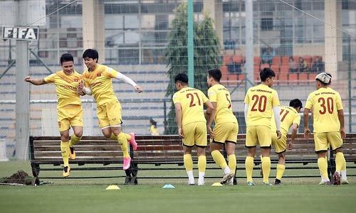 Vietnam achieve record year-end FIFA ranking