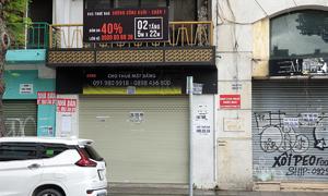 Pandemic pushes HCMC shophouse rents down